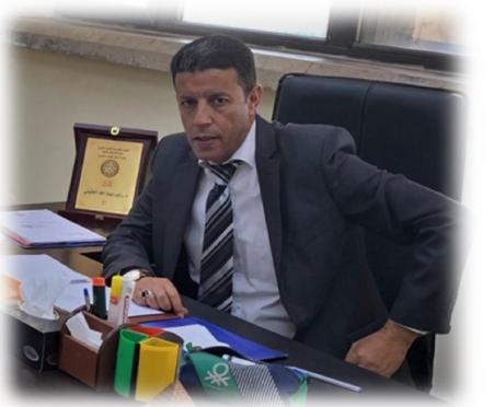د.رجب عبدالله العقيلي